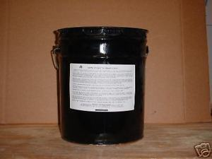 5 Gals. GlazeKote Sealer For Concrete Cement Tile, Mexican Saltillo Plaster Clay