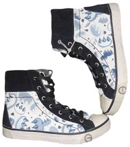 UGG Australia Women's Stellah Graffiti High-Top Sneakers - $49.95