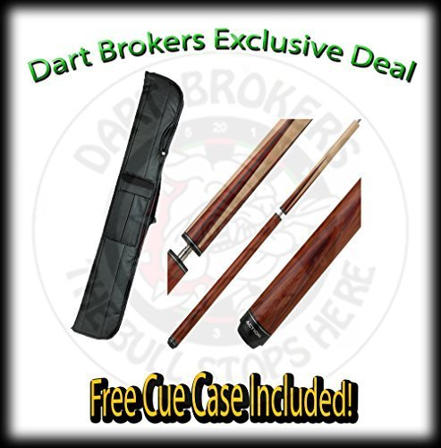 18 Oz Action Actbjr Rosewood Points, Quick Release Jump Break Joint, Two-Piec...