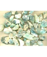 Blue Opal Tumbling Rough - $22.74