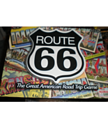 "Route 66 ""The Great American Road Trip Game""  - Board Game - $15.00"