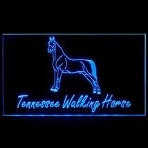 210229B Tennessee Walking Horse Gorgeous Registered Model Sale LED Light Sign - $18.00