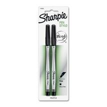 Sharpie Sharpie Fine Point Pen SAN1742659 - $3.19