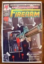 ULTRAVERSE FIREARM Issue # 12 The Rafferty Saga... - $4.95