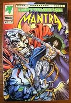 """ULTRAVERSE Mantra #13 (1994,Malibu) Comics """"NIC... - $3.95"""
