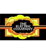 The Electric Company Classic TV Show 1970's Magnet - $7.99