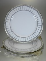 Royal Worcester Mondrian Salad Plates Set of 12 - $79.15