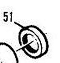 Crankshaft Seal Mcculloch Mini Mac 25 35 As 1 1 A 3200 - $12.99