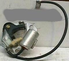 Points & Condenser Kit A69336 Homelite Chainsaw Xl Xl 2 Super 2 240 245 190 - $32.99