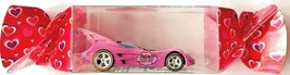 Hot Wheels,  BATMAN MOBILE, Hello Kitty in Candy Case!, Limited Edition! - $66.66
