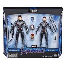 MV Avengers: Endgame Hawkeye and Black Widow Target Exclusive 2-Pack - $88.99