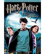 Harry Potter and the Prisoner of Azkaban ( DVD ) - $4.98