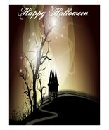 Happy Halloween Background4-Digital clipart.  - $3.00