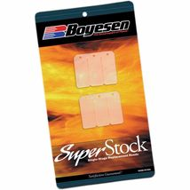Boyesen Super Stock Reeds Reed Kawasaki KX60 KX65 Suzuki RM60 RM65 KX RM... - $24.95