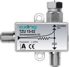 Axing TZU 15-02 Introducteur puissance pour l'alimentation à distance de... - $54.64