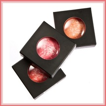 Shimmer Pro Blusher Mineral Pressed Powder Three Skin Lucent Color Shade Choices image 3