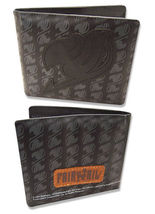 Fairy Tail: Guild Crest Collage Bi-Fold Wallet *NEW* - $23.99