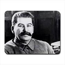 Joseph Stalin Mousepad - $7.71