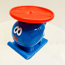 Little Tikes Blue Helicopter 5647 Burger King Premium Meal Toy May June ... - $7.92