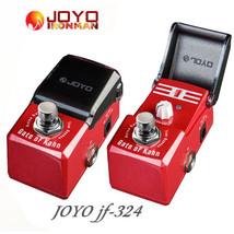 JOYO Gate of Kahn Noise Gate IRON MAN Mini Series JF-324 NEW! FREE SHIPPING - $69.00