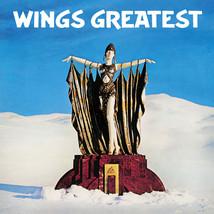 PAUL MCCARTNEY & WINGS - GREATEST HITS - Gently Used CD - 12 Songs - FRE... - $9.99