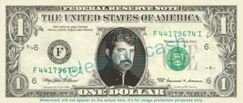George Lucas On Real Dollar Bill Cash Money Bank Note Currency Dinero Celebrity - $4.44