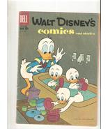 Dell - Walt Disney's Comics and Stories # 231(D... - $5.95