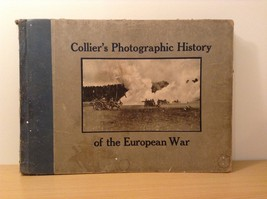 Colliers Photographic History of the European War 1916 image 2