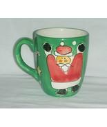 Santa Gibson Christmas Mug XL Stoneware  - £6.08 GBP
