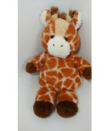 Aroma Home hot hugs giraffe plush Microwaveable Heat-able Lavender pack ... - $9.89