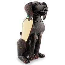 Corky the Dog Wine Bottle Holder - $34.95