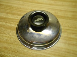 Inkor Stainless Steel lid only - $7.79