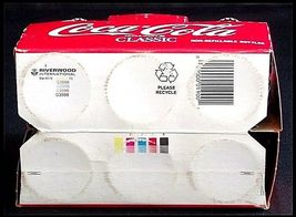 Vintage Coca Cola Classic 6 Pack Collection AB 10 image 4