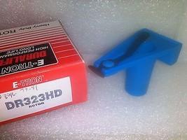 E-TRON Duralife Rotor DR323HD Inter FD117X, FF44A, FA144, D166, 237 FR10... - $6.36