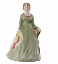 Royal Doulton Figurines Royal Doulton Miniature Figurines J Peers GC47B - $18.92