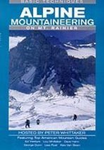 Alpine Mountaineering On Mt Rainier Basic Techniques Hosted by Peter Whi... - $23.59