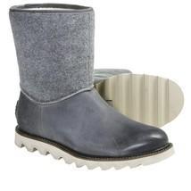 NIB $150 Sorel Mad Boot Slip-On Boot EU 42 (US 8.5) - $1.654,34 MXN