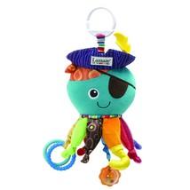 Lamaze Captain Calamari The Octopus Pirate #bcf - $22.29