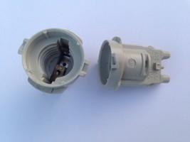 Sharp Microwave Oem Light Lamp Socket Qsoclb006 Mre0 - $8.00