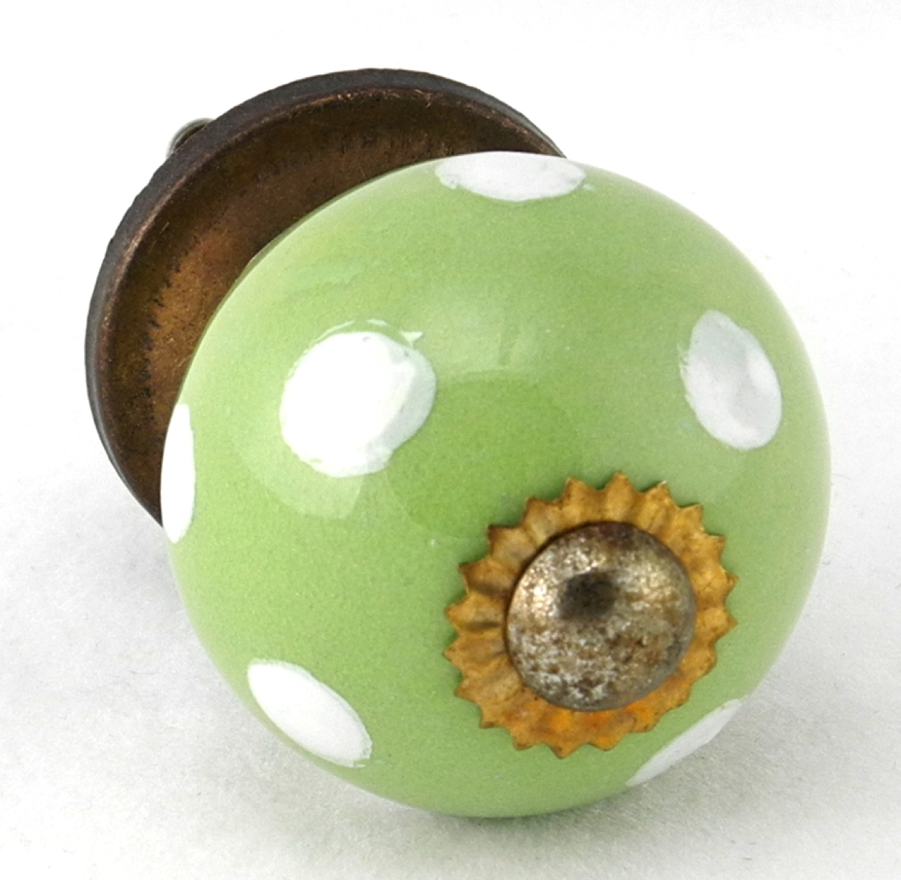 More Romantic Decor Cabinet Knob