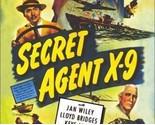 Sexret agent x 9 thumb155 crop