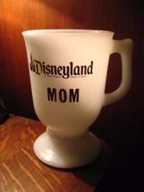 Disneyland Tazza per Caffè - Vintage California Tema Park Mamma Walt Disney - $29.55