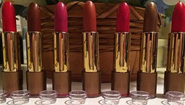 Fashion Fair Lipstick ~ FULL SIZE Tester Cases ~ YOU CHOOSE COLOR(S) - $9.49+