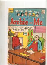 Silver Age - Archie and Me # 26 (Feb.1969) - $4.95