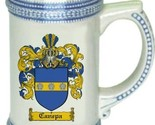 Canepa coat of arms thumb155 crop