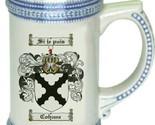 Cohune coat of arms thumb155 crop