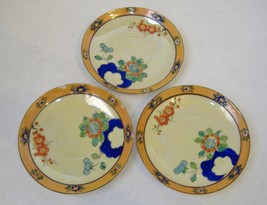 Saucers 3 t floral japan  1    1 thumb200