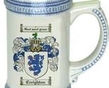 Creighton coat of arms thumb155 crop