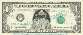 OUTKAST on REAL Dollar Bill Cash Money Bank Note Currency Dinero Celebrity - $4.44