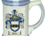 Faber coat of arms thumb155 crop